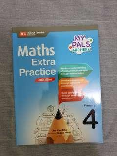 Maths Extra Practice