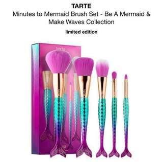 Tarte Minutes to Mermaid Brush