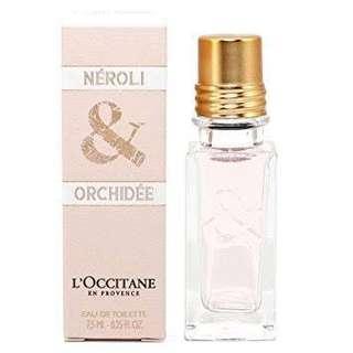 L'Occitane Neroli & Orchidee 7.5 ml perfume