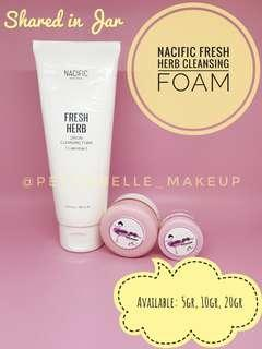 [SHARE] NACIFIC Fresh Herb Origin FOAM