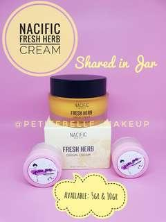 [SHARE] NACIFIC Fresh Herb Origin Cream