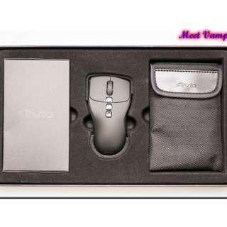 [世界大獎] 技嘉Aivia接觸充電式 雷射簡報 飛鼠