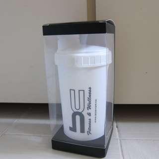 全新(交收/順豐)BC European Shaker健身杯 水樽 奶粉杯gym workout