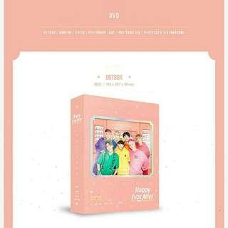 [Preorder]   BTS 4th MUSTER [Happy Ever After]