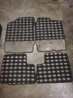 Karpet L7 gino untuk KELiSA
