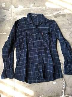 Cotton Matters Flannel Shirts