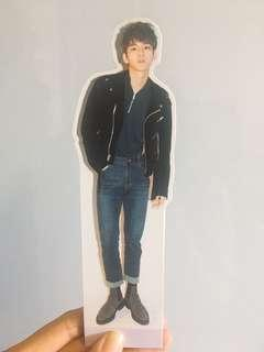 WTS Wanna One Ong standee (Wanna ver)