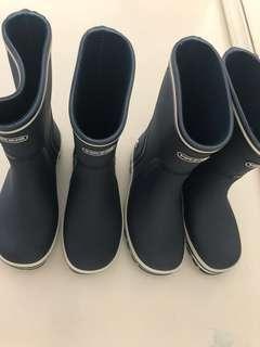 🚚 Viking男童雨鞋