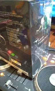 🚚 全新AKG--K167(TIËSTO)降噪監聽耳機(公司貨保固一年)