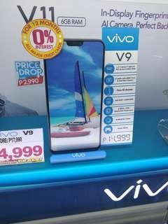 Vivo V9 Not Oppo, Not Huawei, Not Samsung, Not Apple, Not LG