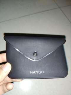 Mango touch card holder