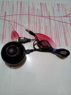 CD-R King Speaker (PRELOVED)