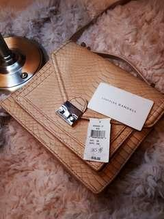 $600 Loeffer Randall Bag