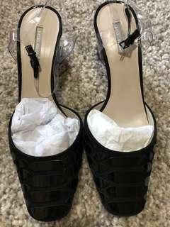 Armani ladies shoes