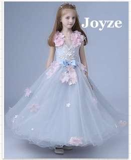 Princess Dress (Flower)