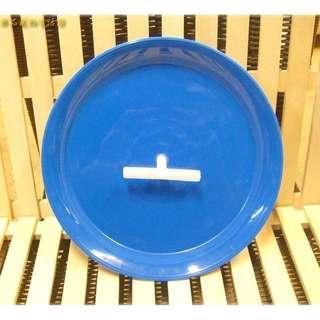 ==臻品寵物鳥園==小型塑膠圓底盤.小型圓底.含底盤釦子.底盆.便盆.便盤.尿盤.尿盆.