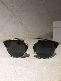 DIOR so real limited edition sunglasses