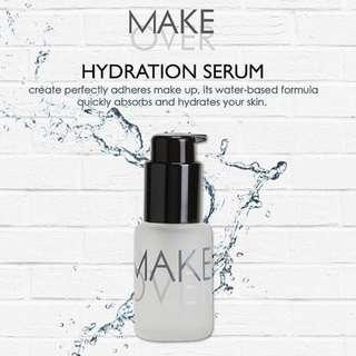 Make Over Hydration Serum 33ml