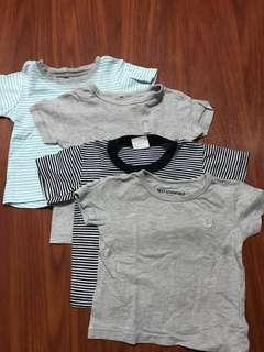 Pambahay Tshirts (bundle)