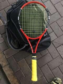 HEAD YouTek Radical Midplus Racquet