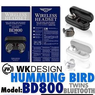 <Limited Sets>Cheapest Brand New BD800 Bluetooth Earpiece