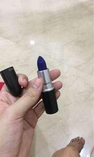 MAC Velvet Teddy Mac lipstick