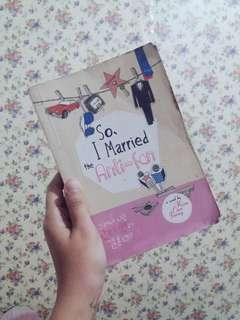 Preloved Novel So I Married the Anti Fan #1010