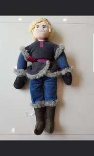 Kristoff Stuff Toy