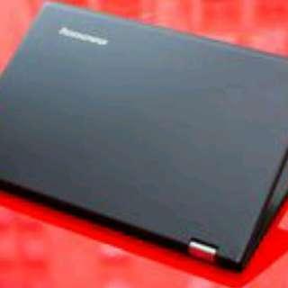 Lenovo yoga3 14 with Nvidia M940 graphic