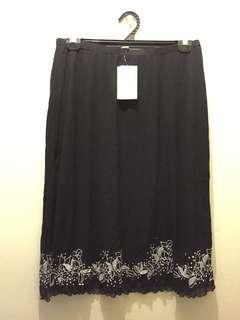 Millers mesh skirt size 14
