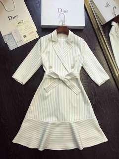 Dior Polo Dress