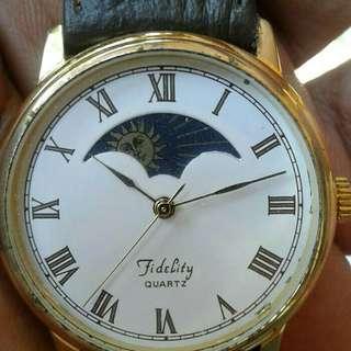 Fidelity Moonphase