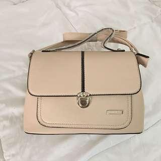 Secosana Pink Sling bag