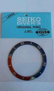 Original Ring Seiko Diver