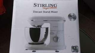 """Stand Mixer """"SALE PROMO"""""""