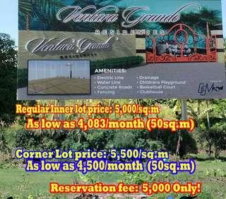 Affordable Subdivision Lot in Taboc Danao City