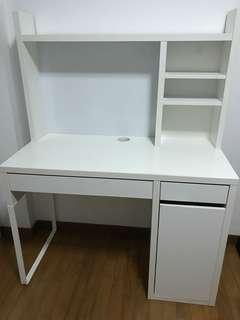 IKEA desk unit
