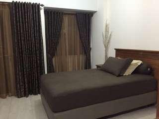 Margonda residence apartment