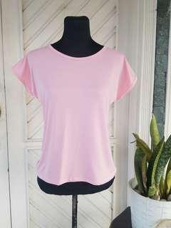 !!NEW!!! Baby Pink Top