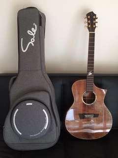 Acoustic Guitar - Sole