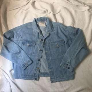 SMYTH Denim Jacket