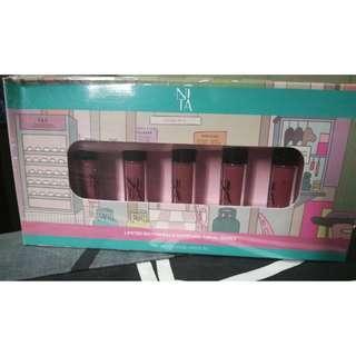 Tapau Series by Nita Cosmetics