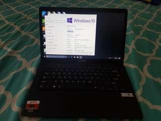 Laptop Zyrex Sky 232S