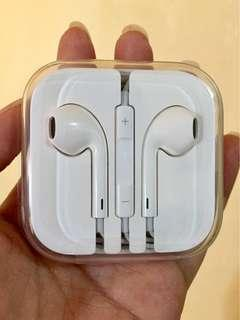 Original Apple Earpods Headphones for iPhone 5/5s/6/6s