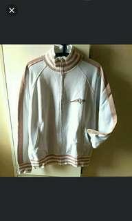 White jacket (XL)