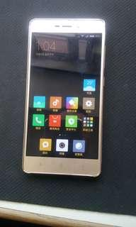 红米3S手機Redmi 3s, no google play
