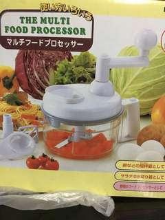 Multi food processor