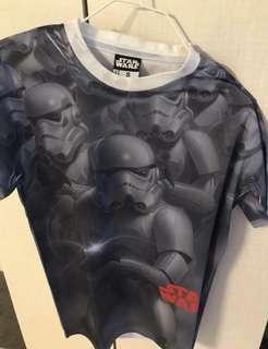 Star Wars | Under Armour - Men's Shirt