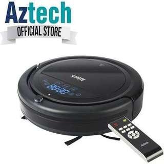 Aztech Smart Robotic Vacuum Cleaner
