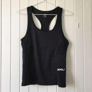 2XU Workout Tank Top
